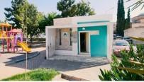 Eyyübiye Belediyesi İlçeye 12 Muhtar Evi Kazandırdı