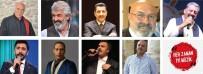 HASAN ÖZTÜRK - Gazelden Hoyrata Harput'tan Urfa'ya Konseri Cemal Reşit Rey'de