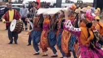Gaziantep'te 'Bir Dünya Yeşil' Projesi