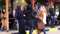 YEDITEPE - Gaziantep'te Cinayet