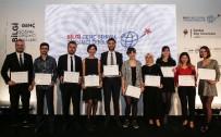 AMERIKAN DOLARı - Genç Sosyal Girişimci Ödülleri Sahiplerini Buldu