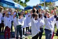 YOGA - Gençlere Ebru, Çocuklara Yoga