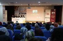 ESENLER BELEDİYESİ - Gençlerin Dilinden Faruk Nafiz Çamlıbel