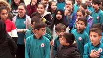 Geri Dönüşüme Katkı Sağlayan Öğrenciler Ödüllendirildi