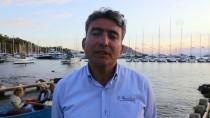 Göcek'te Turizme Yelken Yarışları Dopingi