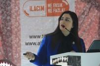 HAKKARI ÜNIVERSITESI - Hakkari'de 'Akılcı İlaç Kullanımı' Toplantısı