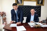 Harun Şen, Erenler Belediye Başkanı Aday Adayı Oldu