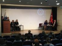 TÜRKIYE BÜYÜK MILLET MECLISI - Hayvan Hakları İçin 'Ombudsmanlık' Önerisi