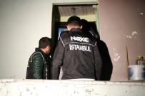 ÖZEL TİM - İstanbul'da Helikopter Destekli Şafak Operasyonu
