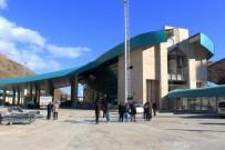 GÜMRÜK KAPISI - Kapıköy Gümrük Kapısı Hizmete Açılıyor