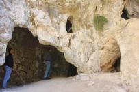ŞELALE - Kayıpşehir'de Urartu İzlerine Rastlandı