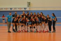 Kayseri OBS Teknik Koleji Atletikspor Konya'ya Gidiyor