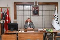 Kayseri Organize Sanayi Bölgesi Yönetim Kurulu Başkanı Tahir Nursaçan'ın 10 Kasım Mesajı