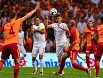 Kayserispor - Galatasaray 53. Randevuda