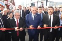 PANCAR EKİCİLERİ KOOPERATİFİ - Konya'da Torku Doğrudan Döner'in İlk Restoranı Açıldı