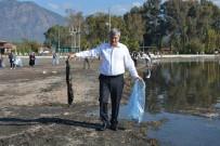 Köyceğiz'de 'Temiz Çevrem' Kampanyası
