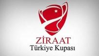 ZIRAAT TÜRKIYE KUPASı - Kupa Finalinin Gerçekleştirileceği İl Açıklandı