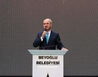 AHMET MISBAH DEMIRCAN - Kurtulmuş'tan Türkçe Ezan Açıklamalarına Sert Tepki