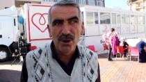 Kütahya'da Kök Hücre Bağışçılığı İçin Kampanya