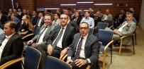 HÜSEYIN AYDıN - KUTO Reel Ve Finans Sektörleri Toplantısına Katıldı