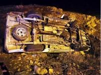 Malatya-Adıyaman Karayolunda Kaza Açıklaması 1 Ölü