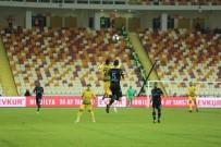PARMAK - Malatyaspor'dan 2 Gol Var