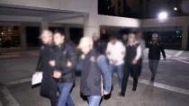 MUSTAFA YAMAN - Mardin'de Patlayıcı Yüklü Araçta Yakalanan 3 Zanlı Tutuklandı