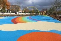 MARMARACıK - Marmaracık'ta Büyük Park Projesi Hayata Geçiyor