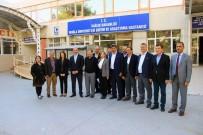 Menteşe Devlet Hastanesi İhalesi 22 Kasım'da