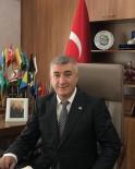 MHP İl Başkanı Serkan Tok'tan 10 Kasım Mesajı