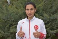 Milli Atlet Esma Aydemir, 2020 Tokyo Olimpiyatları'nda Yarışacak