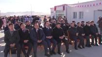 MOĞOLISTAN - Moğolistan'ın İlk Kapalı Su Arıtma Tesisi Hizmete Açıldı