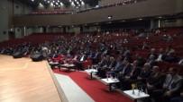 Muş'ta 'Türkiye'de Tarım Ürünleri Ve Yem Bitkileri Üretiminin Durumu, Sorunları Ve Çözüm Yolları' Çalıştayı