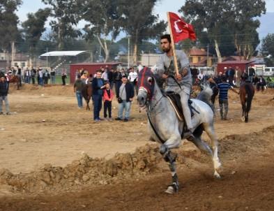 Nazilli'de at yarışı heyecanı başlıyor