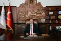 Nevşehir Belediye Başkanı Seçen, 'Atatürk'ün Çizdiği Hedeflere Ulaşıyoruz'