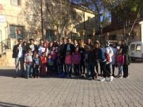 GÖKKUŞAĞI - NEVÜ Engelsiz Üniversite Biriminden 'Gökkuşağı Projesi'
