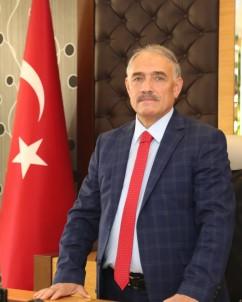 Niğde Belediye Başkanı Rifat Özkan Açıklaması