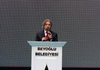 AHMET MISBAH DEMIRCAN - Numan Kurtulmuş'tan Türkçe Ezan Açıklamalarına Sert Tepki