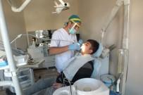 Ödüllü Dişçi Malazgirt'te Klinik Açtı