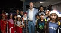 RESSAM - Osman Soykut, ABD'de Hayranları İle Bir Araya Geldi