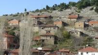 Osmanlı'dan Kalma Evlerine Gözü Gibi Bakıyorlar