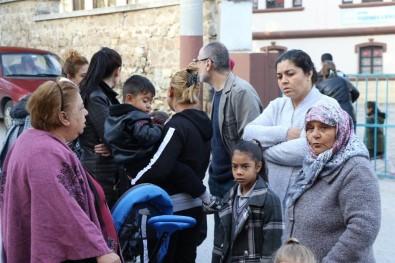 Edirne'de İlkokulda Öğrencilere Hakaret Ve Şiddet İddiası