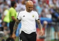 ANDERLECHT - Sampaoli Cephesinden Fenerbahçe'ye Yanıt Açıklaması 'Yalanlamalarına Üzüldük'