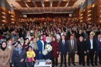ŞAHINBEY BELEDIYESI - Şahinbey'de Bağırmayan Anneler Konferansı