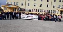 SAMOSD Kulübünden Sosyal Sorumluluk Projesi