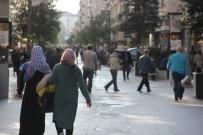 İŞSİZLİK ORANI - Samsun'da 22 Bin Kişi İşe Yerleştirildi