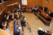 Samsun'un 2,3 Milyarlık 2019 Bütçesi Komisyondan Geçti