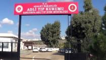 Şanlıurfa'da Yıkmaya Çalıştığı Duvarın Altında Kalan Kişi Öldü