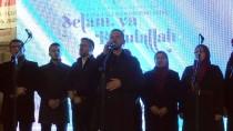 SARAYBOSNA - Saraybosna'da 'Selam Ya Resulallah' Etkinliği Başladı