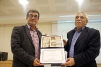 SEZAI KARAKOÇ - SAÜ' De 'Kültür Ve Edebiyatımızda Sezai Karakoç' Konulu Paneli Düzenlendi